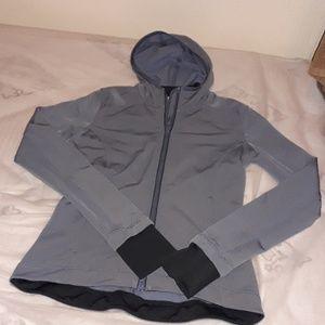 Adidas hoody jacket size small by stella mccartney